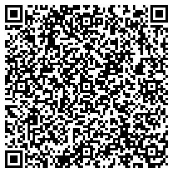 QR-код с контактной информацией организации ПРИМОРСКАЯ ГОСТИНИЦА