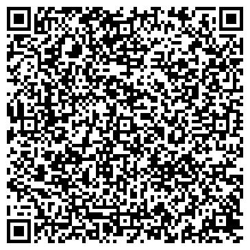 """QR-код с контактной информацией организации Ортопедический салон """"Турбота"""""""