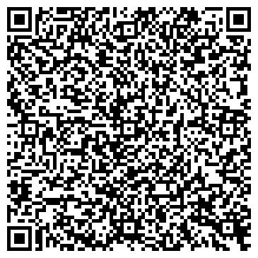 """QR-код с контактной информацией организации ЧП """"Промтехсоюз"""""""