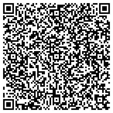 QR-код с контактной информацией организации Общество с ограниченной ответственностью Перапластик Украина