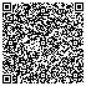 QR-код с контактной информацией организации Чп Качайло