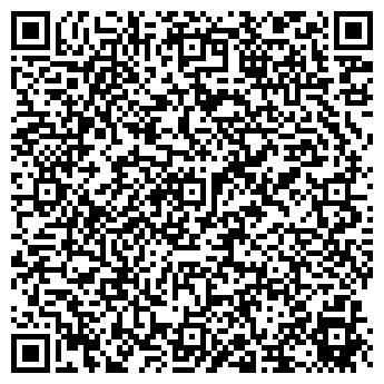 QR-код с контактной информацией организации ОТТО Черновцы