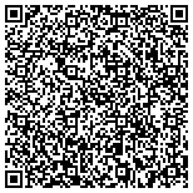 QR-код с контактной информацией организации Fashion Look