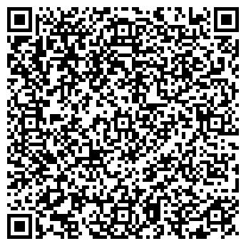 """QR-код с контактной информацией организации """"Nes-Star"""""""