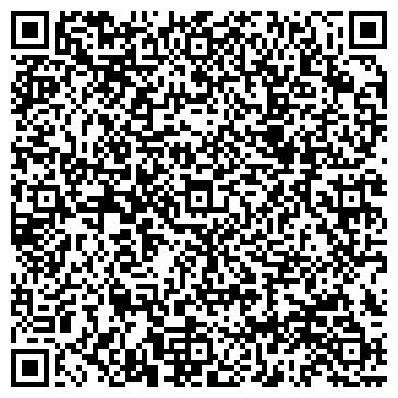 QR-код с контактной информацией организации Магазин ковров Ca'd'oro