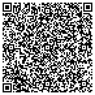 """QR-код с контактной информацией организации СПД""""Слизькоух М.А"""""""