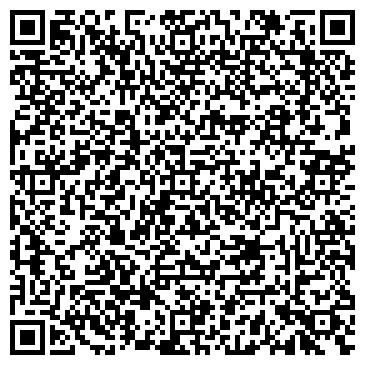 """QR-код с контактной информацией организации ООО """"Укрросазия"""""""