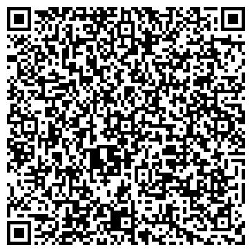 QR-код с контактной информацией организации Центр сбережения ресурсов