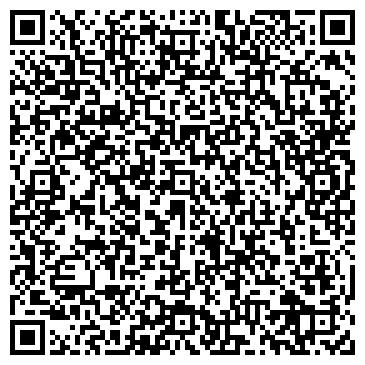 QR-код с контактной информацией организации Общество с ограниченной ответственностью ТОВ Вогнетривпостаченерго