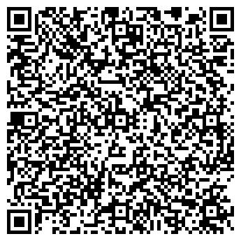 QR-код с контактной информацией организации Upigroup, ООО
