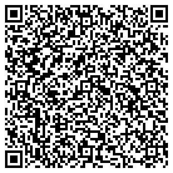 QR-код с контактной информацией организации Мазл маркет