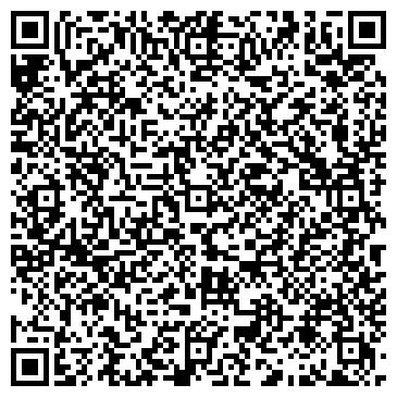 """QR-код с контактной информацией организации Студия мод""""GV design"""""""
