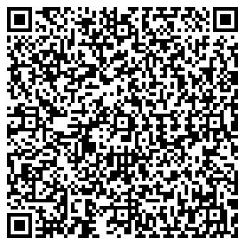QR-код с контактной информацией организации blagman