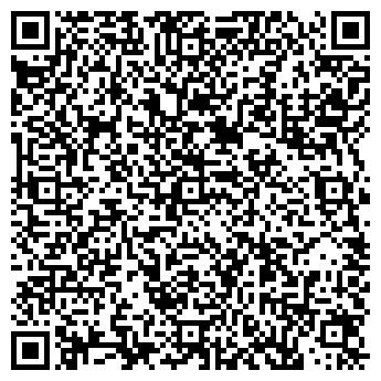 QR-код с контактной информацией организации Anabell