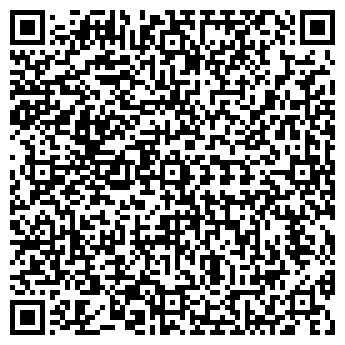QR-код с контактной информацией организации империя меха