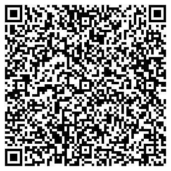 QR-код с контактной информацией организации Украинский мех, Частное предприятие