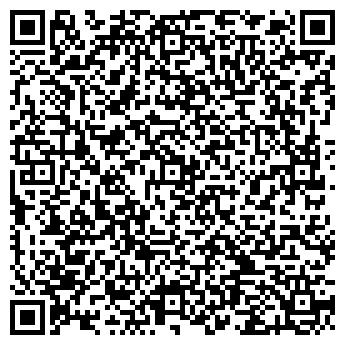 QR-код с контактной информацией организации Шкурный вопрос