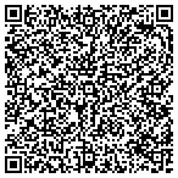 """QR-код с контактной информацией организации ЧП """"Хозторг"""""""