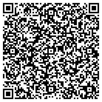 QR-код с контактной информацией организации СПД Воловик ВН