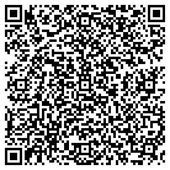 QR-код с контактной информацией организации ООО «Евротвист»