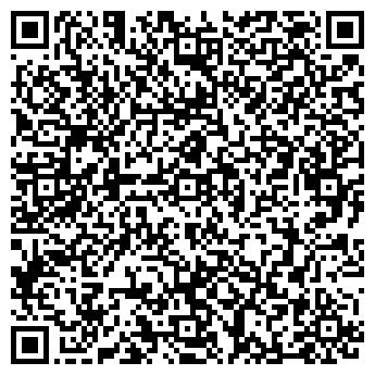 QR-код с контактной информацией организации Лінен оф Десна