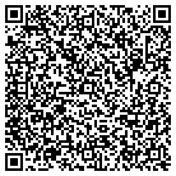 QR-код с контактной информацией организации мелодия-нова