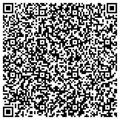 """QR-код с контактной информацией организации ЧП """"Новгород-Северская хлопко-ткацкая фабрика"""""""