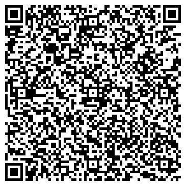 QR-код с контактной информацией организации Субъект предпринимательской деятельности J&S Family
