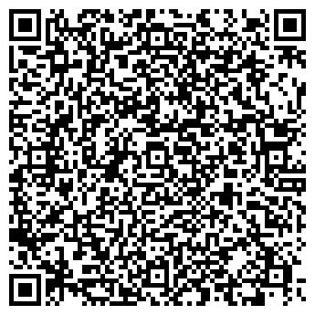 QR-код с контактной информацией организации Progressive toys