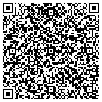 QR-код с контактной информацией организации Euroinvest