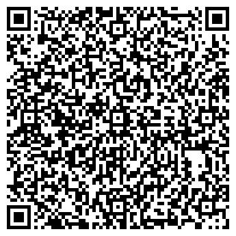 QR-код с контактной информацией организации ТОВ «СОЛЛАР»