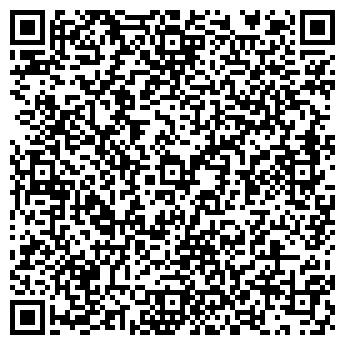 QR-код с контактной информацией организации М-ТекстильЦентр