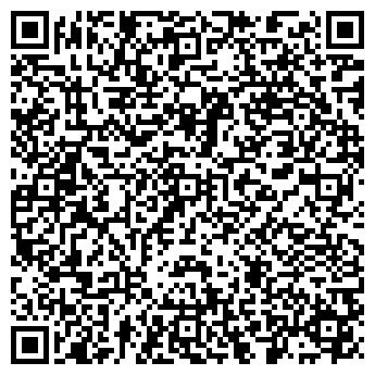 QR-код с контактной информацией организации ЧП Пазыныч