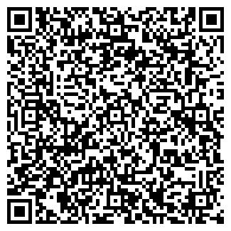 QR-код с контактной информацией организации Совместное предприятие Toptex