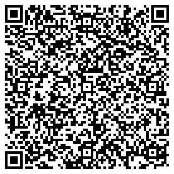 """QR-код с контактной информацией организации """"Мех"""" ЧТУП"""