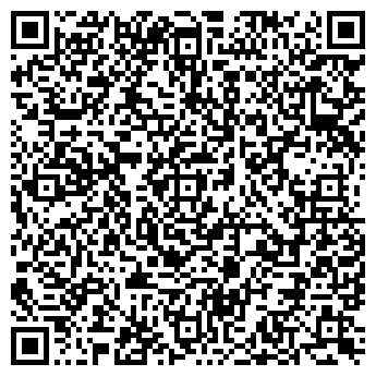QR-код с контактной информацией организации ТОВ «АЛМА ГРУП»