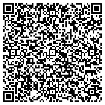 QR-код с контактной информацией организации Mybed-postel
