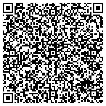 QR-код с контактной информацией организации ЧП Наточин