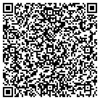 QR-код с контактной информацией организации ООО Интерполитекс