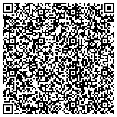 QR-код с контактной информацией организации Объединение МОДНАЯ ВОЛНА - оптово-розничный магазин женской одежды и обуви
