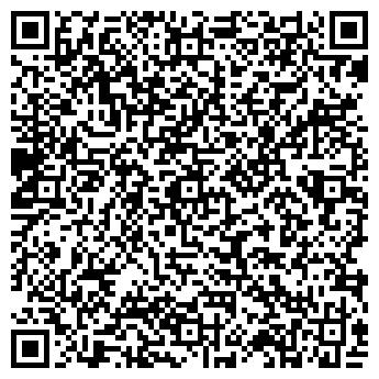 QR-код с контактной информацией организации П.П.Сукач
