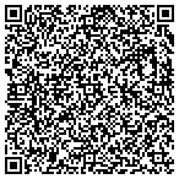 QR-код с контактной информацией организации Частное предприятие ЧП Афафнасьев А.А.