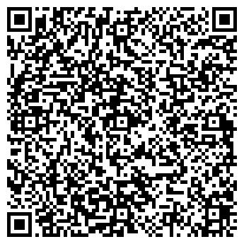 """QR-код с контактной информацией организации ООО """"ААА ТЕКС"""""""