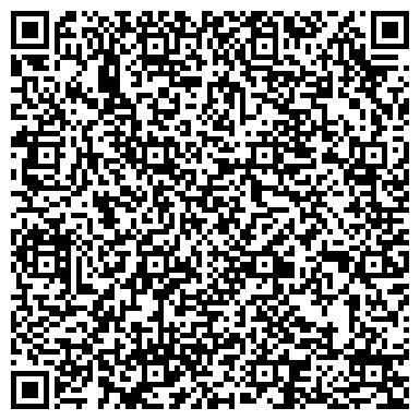 """QR-код с контактной информацией организации Магазин тканей и швейной фурнитуры """"Катрин"""""""