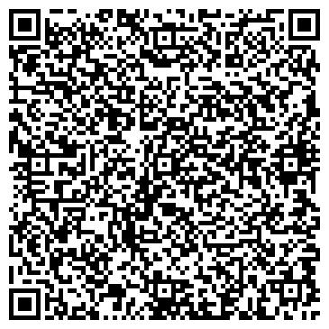 QR-код с контактной информацией организации ЧП Саенко П.М.