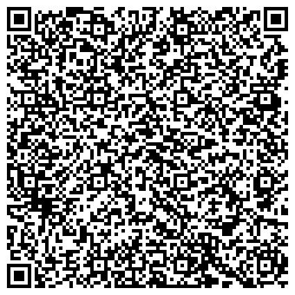 QR-код с контактной информацией организации Ткань, ткани оптом - трикотаж французский, масло, ангора, кашемир, стрейч велюр, дайвинг.