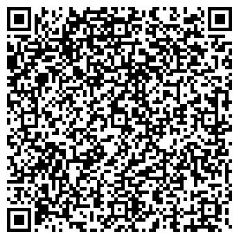 QR-код с контактной информацией организации RODINA GRAND HOTEL