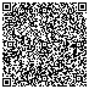 QR-код с контактной информацией организации Испатекс Украина