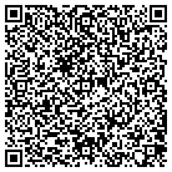 QR-код с контактной информацией организации Fantasia Decor