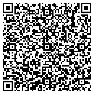 QR-код с контактной информацией организации VIP-КОТТЕДЖ